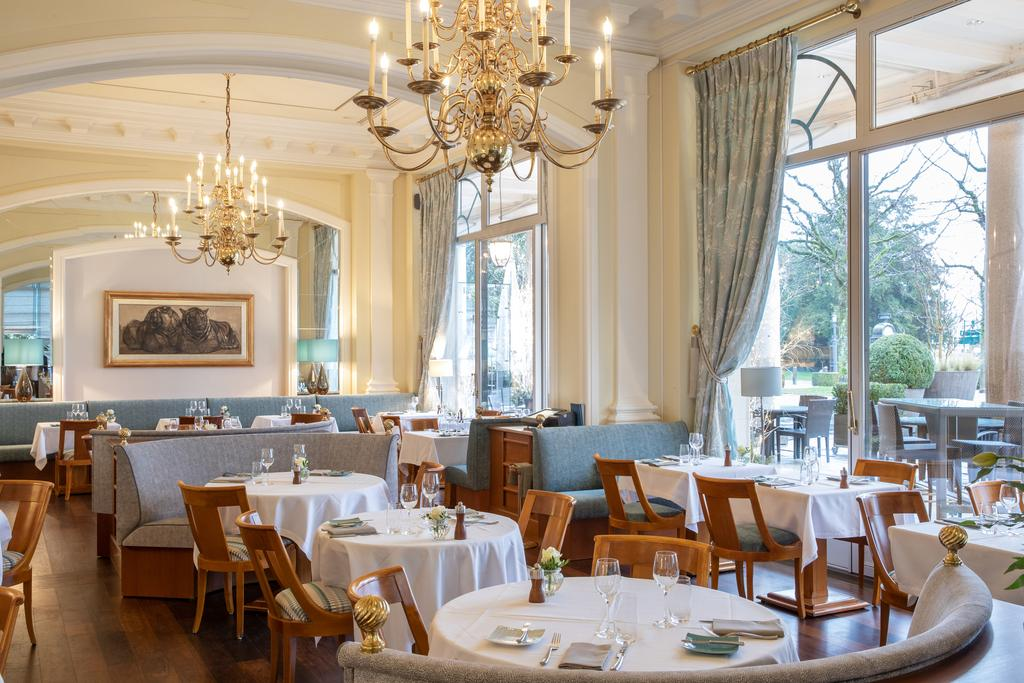 Café Beau-Rivage Gregoire Gardette