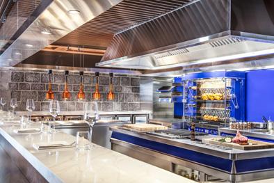 Restaurant 57 Grill